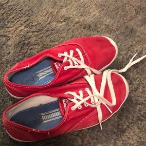 Red Keds